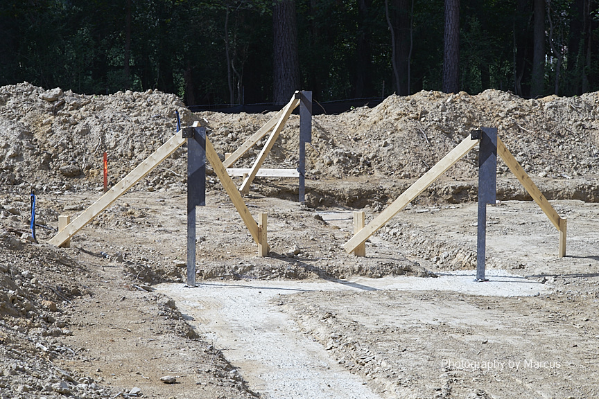 Foundation Construction Guides