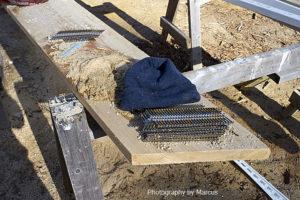 Worker's Winter Cap