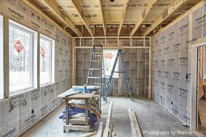 Workshop Insulation