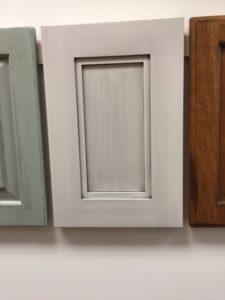 Plain & Fancy Door