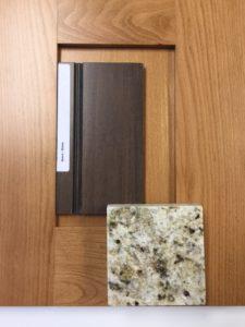 Basic Shaker Door