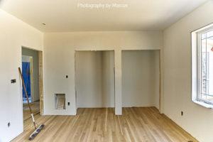 Guest Bedroom Flooring