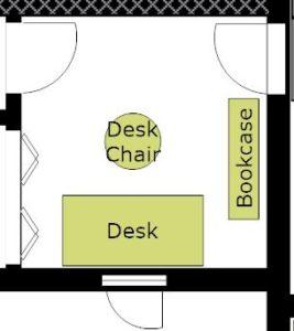 Mudroom Furniture Plan