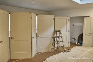 Door Painting Studio